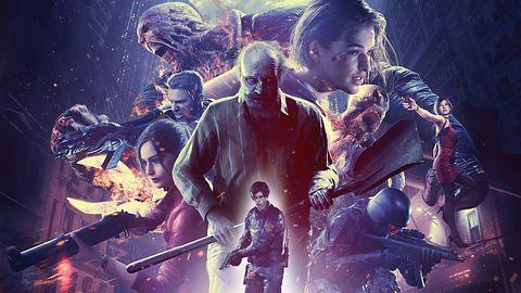 Resident Evil Re:Verse. Betę sprawdzimy wszyscy za darmo i za chwilę