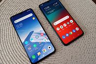 Porównanie Xiaomi Mi 9 vs Lenovo Z6 Pro