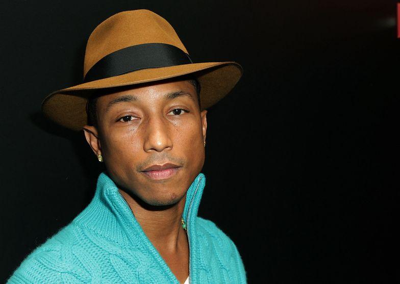 Pharrell Williams pogrążony w żałobie. Chce śledztwa federalnego