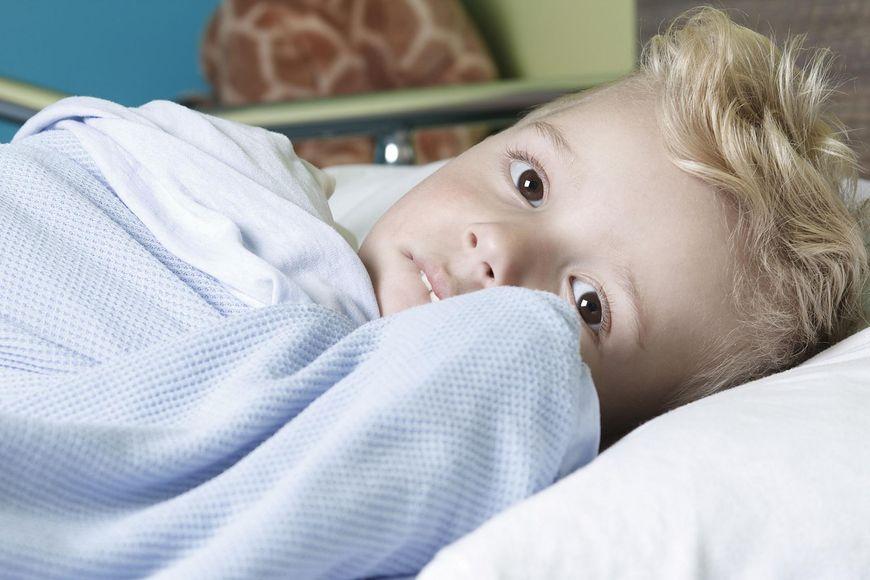 Niedobór witamin i minerałów u dzieci