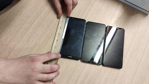 """Słyszę: """"Chcę nowy telefon, ale mały"""". Xiaomi przypomniało mi o pewnym problemie ze smartfonami"""
