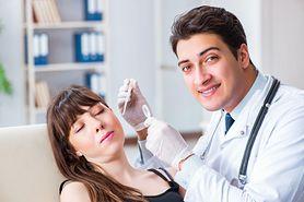 Zatkane ucho - przyczyny i leczenie