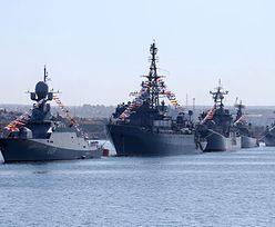 Rośnie napięcie na Ukrainie. USA wysyła Rosji jasny komunikat