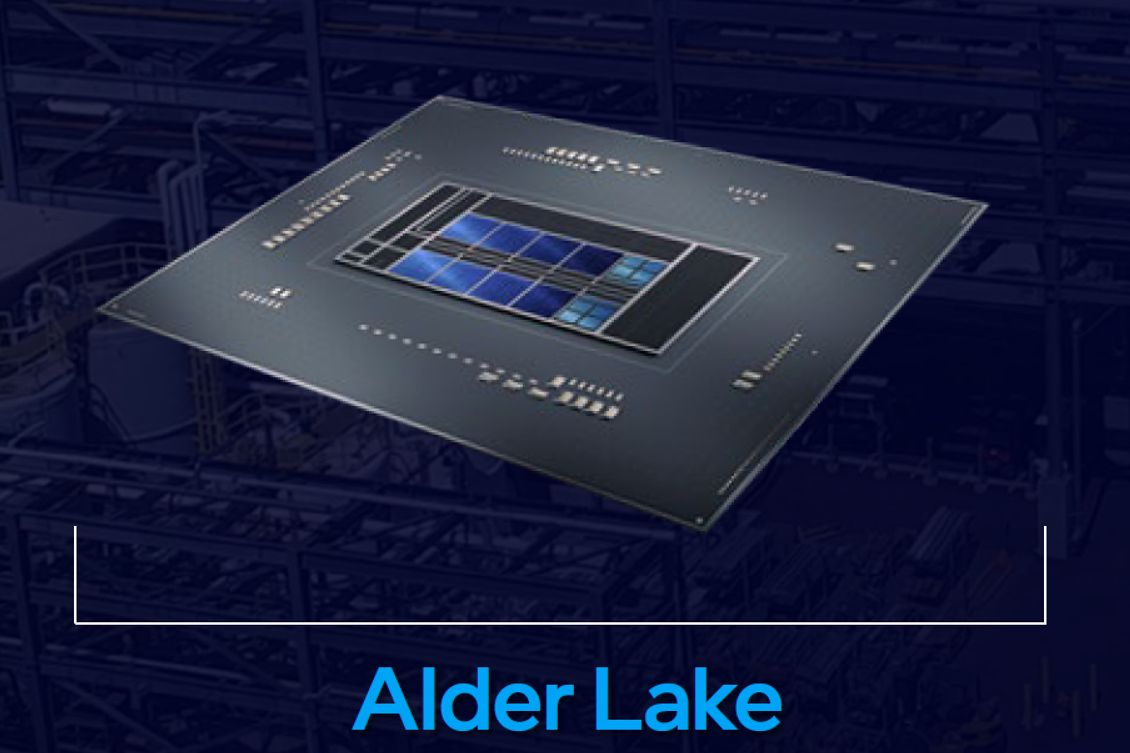 Znamy datę premiery procesorów Intel Alder Lake. Winowajcą MSI