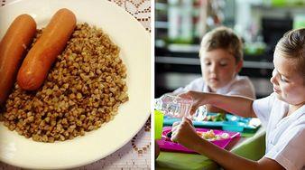 Jak wyglądają posiłki w szkołach na świecie? Jak wypada pod tym względem Polska?