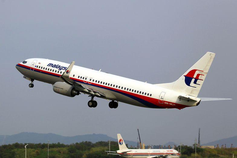 Zaginięcie MH370. Nowe teorie ws. zagadki samolotu Malaysia Airlines 370