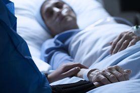 Rak zabija najczęściej. Wygrywamy z chorobami serca, ale tylko w bogatych krajach