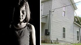 5-letnia dziewczynka była przetrzymywana przez rodziców w szafie. Znajdowała się tam też trutka na szczury