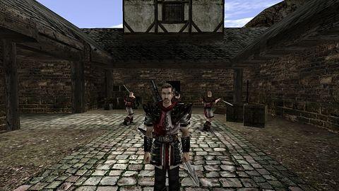 20 lat od premiery gry Gothic. Oto nietypowa historia serii