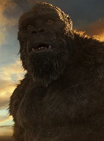 """Jak one się MŁÓCĄ – potwory w zwiastunie """"Godzilla vs. King Kong"""""""