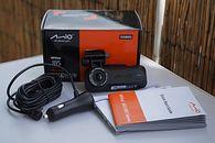 Mio MiVue J85 — kamerka samochodowa dla wielbicieli ergonomii