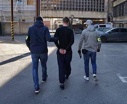 Śląsk. 19-latek z Gliwic odpowie za oszustwo metodą na policjanta