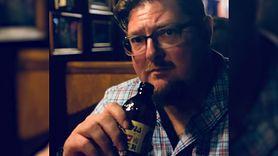 Rozpoczął piwny post. Chce udowodnić, że piwo jest zdrowe (WIDEO)