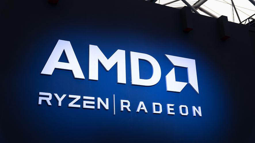 Doszło do kradzieży danych firmy AMD, fot. Joseph GTK/Shutterstock
