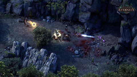 Pillars of Eternity i Tyranny za darmo w Epic Games Store. To nie koniec niespodzianek
