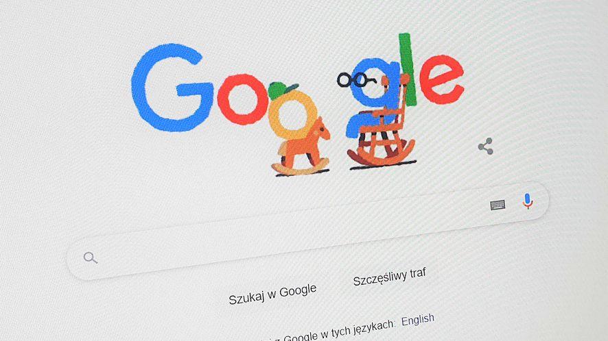 Google grozi zamknięciem wyszukiwarki w Australii, fot. Oskar Ziomek