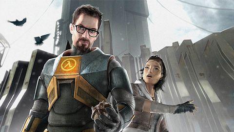 Valve coraz więcej mówi o przyszłym Half-Life