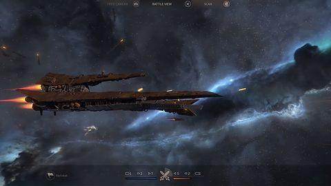 Endless Space 2 to ogromna gra. Zobacz mały jej fragment na naszym wideo