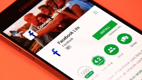 Facebook Lite osiągnął kolejny ważny kamień milowy. Liczby pokazują, że to prawdziwy hit