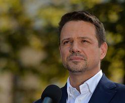 Sztab wyborczy Andrzeja Dudy pozywa Rafała Trzaskowskiego