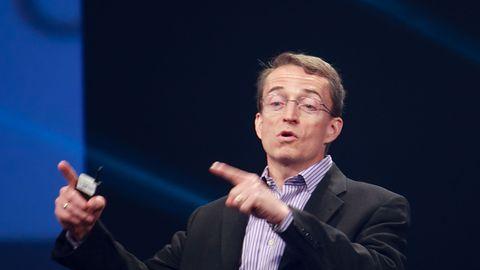 Intel docina Apple. Nowy CEO nie zaczął pracy, a już pokazał jedno: ma cięty język