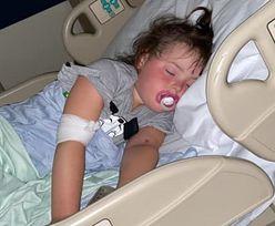Tajemnicza choroba dzieci. Kolejny przypadek w Europie. Matka pokazała zdjęcia