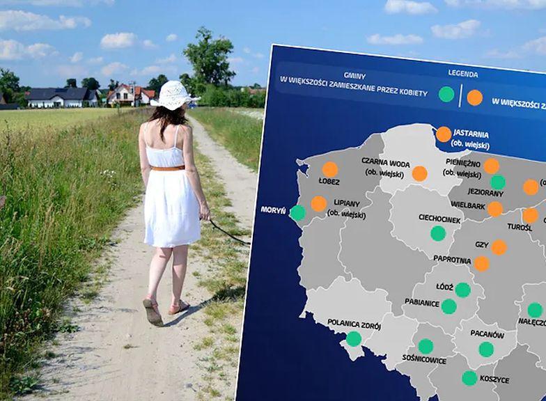 Rolnik szukający żony w kłopocie. Młode kobiety uciekają ze wsi