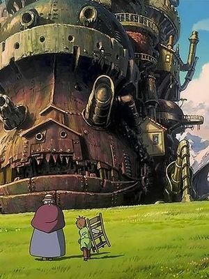Niesamowity park studia Ghibli – pojawiły się pierwsze wizualizacje