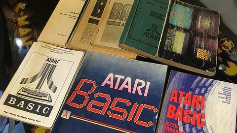 Retromaniak: Atari Basic – fascynująca historia książki, którą kupowały setki tysięcy komputeromaniaków
