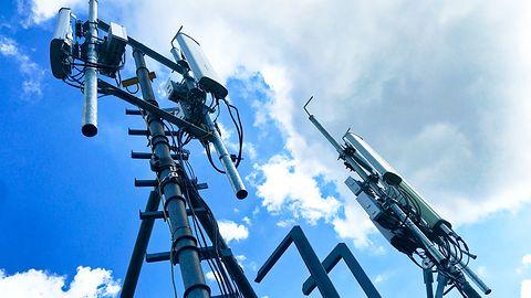 Sieć 5G z najszybszym pasmem 26 GHz w Polsce? UKE zaczyna konsultacje