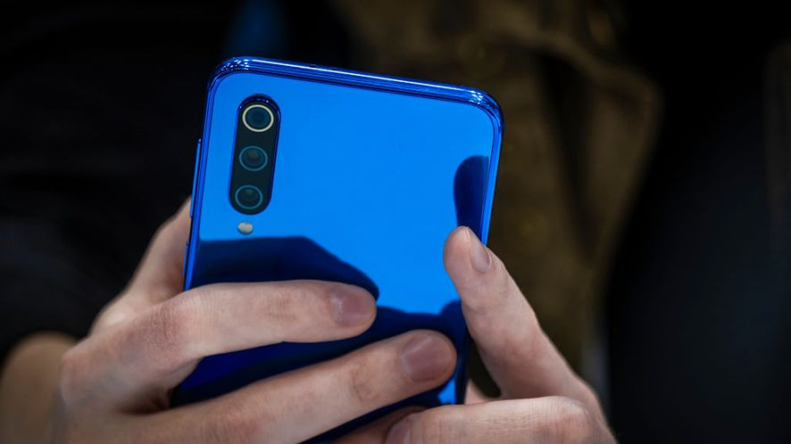 Smartfony Xiaomi mogą zyskać ciekawą funkcję [fot. Paco Freire/SOPA Images/LightRocket via Getty Images]