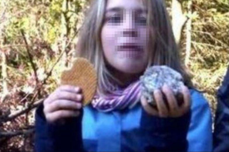 Koniec poszukiwań 8-latki z Niemiec. Dziewczynka zniknęła na dwa dni
