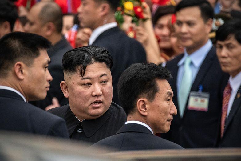 Ochraniał Kim Dzong Una. Zrobił coś, co wstrząsnęło mieszkańcami Korei Północnej