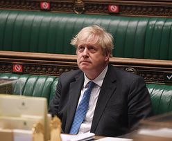 Wielka Brytania. Numer do premiera był dostępny w internecie