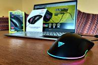 Patriot Viper V551 - tania myszka dla wielbicieli gier akcji