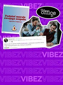 """Jedyna DOBRA rzecz z nadchodzącego """"The Office PL""""? Kampania reklamowa na LinkedInie"""