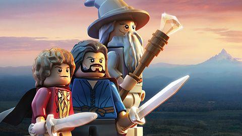 LEGO The Hobbit – świetna gra dostępna za darmo. Należy się pośpieszyć (aktualizacja)