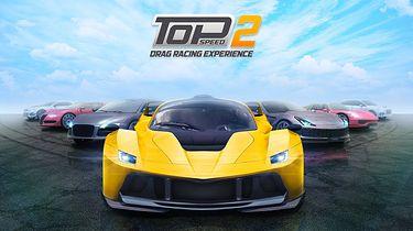 Top Speed 2: Drag Rivals & Nitro Racing [recenzja]