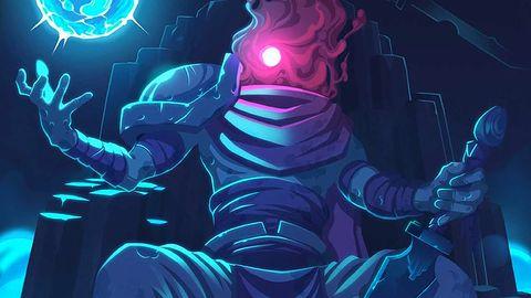 Dead Cells to kolejny tytuł, który sprzedaje się o wiele lepiej na Switchu