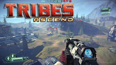 Tribes Ascend powróci na rynek! Wszystko dzięki świetnym wynikom Smite