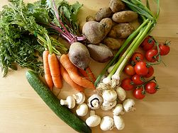 Czy jedzenie organiczne jest warte swojej ceny?