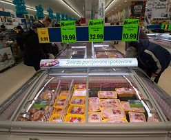 GUS: Inflacja we wrześniu spadła. Ceny żywności rosną dwukrotnie szybciej niż średnia