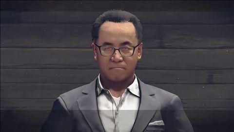Szef Square Enix jednym z najtrudniejszych szefów w Nier: Automata
