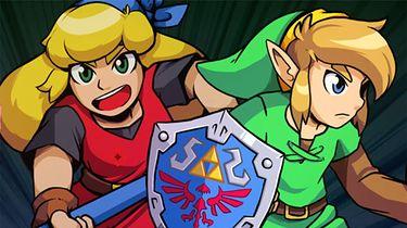 Jak doszło do gościnnego występu Linka i Zeldy w Crypt of NecroDancer