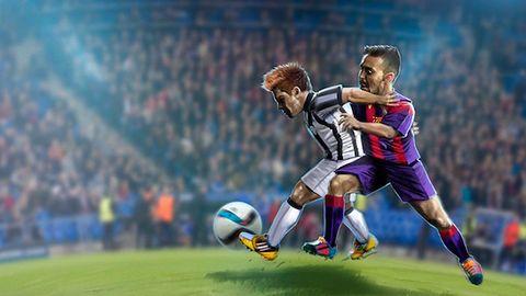 FIFA i PES mają konkurencję? Jon Hare powraca z Sociable Soccer, duchowym następcą Sensible Soccer