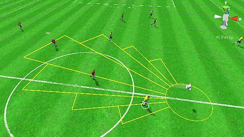 Kickstarter Sociable Soccer umiera