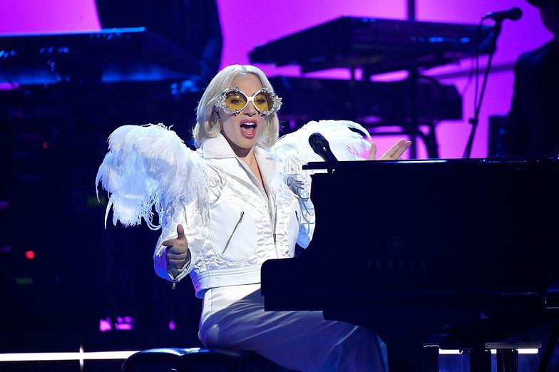 Największe gwiazdy zorganizują koncert dla lekarzy. Wystąpi między innymi Lady Gaga