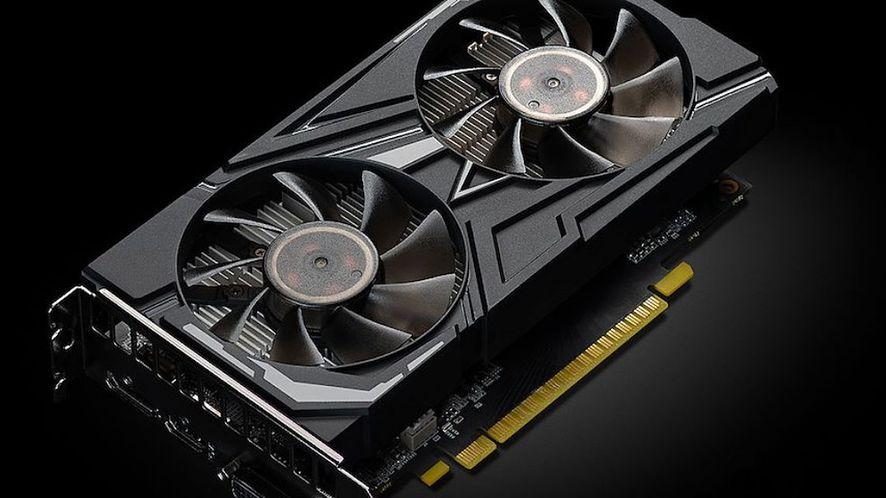 GeForce GTX 1650 (fot. Materiały prasowe)