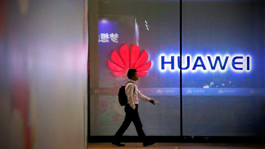 Huawei znów otrzymuje dostawy od Microna (Getty Images)