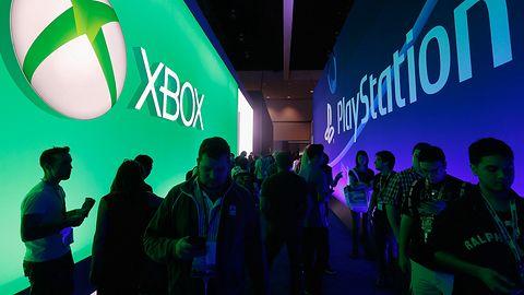 Xbox vs PlayStation. Mapka pokazuje, kto rządzi na świecie